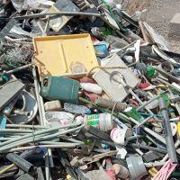 فروش ضایعات پلاستیک