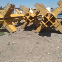 خریدار فلزات آهن مس کابل برنج الومینیوم میلگرد