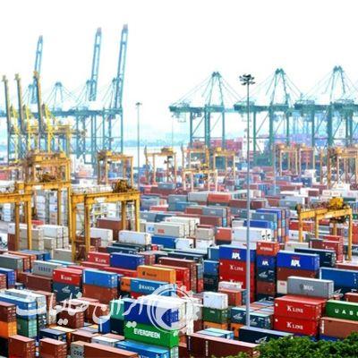 عمده ترین صادرات ایران در چه بخش هایی بوده است؟