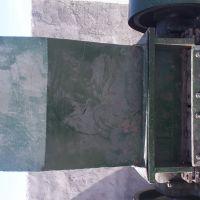 آسیاب پلاستیک دهنه شصت سنگین ساخت ر