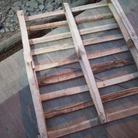 فروش پالت چوبی ۱۰۰ در ۱۲۰