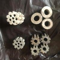 فروش تقریبی 20 تن ضایعات کاتالیست فولاد نیکل دار