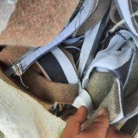 فروش ضایعات روکش صندلی و پارچه