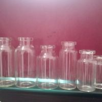 فروش انواع شیشه ویال درسایز مختلف