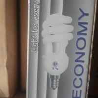 لامپ سرپیچ شمعی کم مصرف