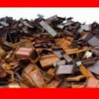 ضایعات فلزی  غیر فلزی آهن،روی،چدن،رادیاتور و..