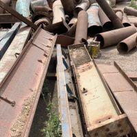 خریدار ضایعات آهن و فلزات در تمام نقاط ایران به صورت نقدی در محل(کهن ضایعات)