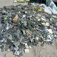 خریدار باتری موبایل ضایعاتی
