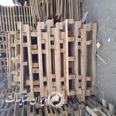 خرید چوب و پالت الوار و کفی پالت زیردستگاهی