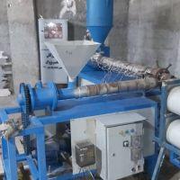خط تولید لوله برق