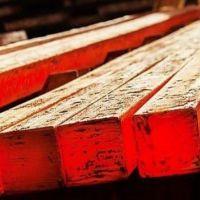 شمش فولاد tsp فوب بازرگان