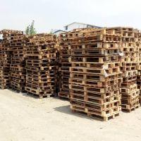 پالت چوبی دست دوم  80*120