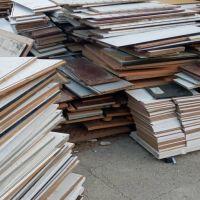 خریدار انواع چوب ام دی اف و نئوپان