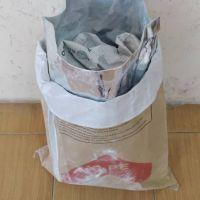 کیسه های سه لایه بازیافتی