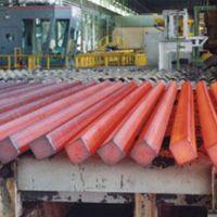 فروش شمش فولادی