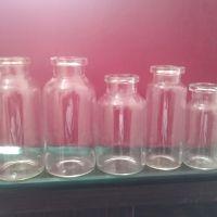 خرید انواع ضایعات شیشه دارویی وگاوداری