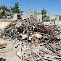 خرید ضایعات فلزی در کرمان