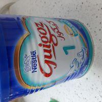 فروش قوطی شیرخشک