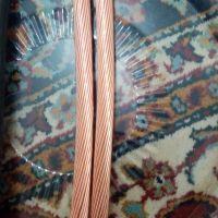 200 کیلو مس قرمز کابلی