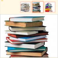 خریدار کتاب و کاغذ باطله و برگه a4