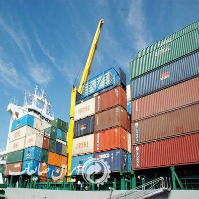 وضعیت صادرات محصولات صنعتی و معدنی