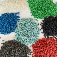 فروشنده و تامین کننده انواع مواد پلاستیک