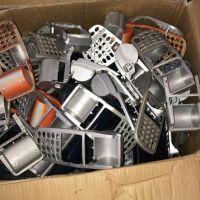 فروش ضایعات قاب پلاستیکی دستگاه کارتخوان