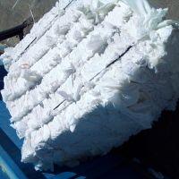ضایعات کارخانه ای دستمال کاغذی