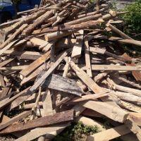 فروش چوب میخدار خانه قدیمی