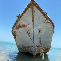 کشتی ضایعاتی