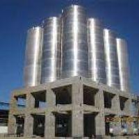 ساخت و مونتاژ انواع سازه های الومینیومی