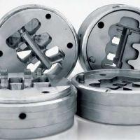 طراحی و ساخت قالب اکستروژن آلومینیوم