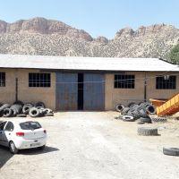 فروش دو دانگ از کارخانه تولید گرانول از تایر