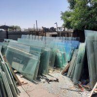 فروش انواع شیشه سکوریت