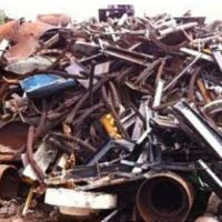 خرید ضایعات فلزات رنگی وآهنآلات