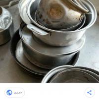 خرید ضایعات ظرفی آلومینیوم