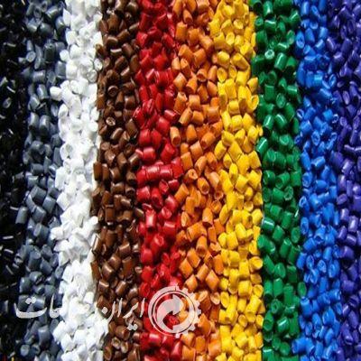 حجم پلاستیک تولید شده در نقاط مختلف دنیا
