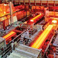 215 درصد رشد در قیمت فولاد آمریکا