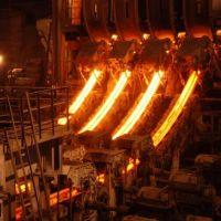 خط تولید شمش فلزات