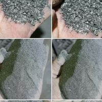 فروش خاک چدن