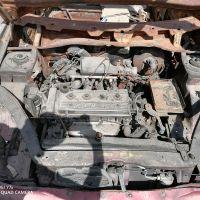 لیفان520سوخته موتور گیربگس سالم