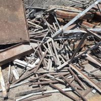 خریدار ضایعات آهن از پاکدشت