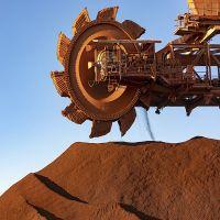 تغییرات هفتگی قیمت محصولات صنعتی و معدنی