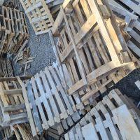 ضایعات و پالت چوبی و پلاستیکی و کیسه بگ و جامبو