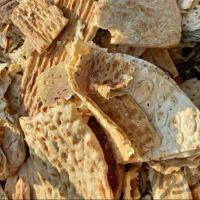 خرید نان خشک عمده وخرد