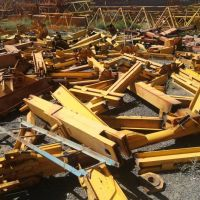 خرید ضایعات آهن در سراسر خراسان رضوی کلی