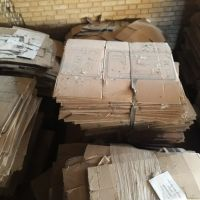 فروش کارتنهای سالم برای بسته بندی اجناس