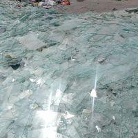 خریدار ضایعات شیشه