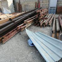 خرید ضایعات فلزی آهن مس آلومینیوم برنز