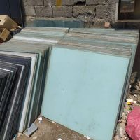 فروش انواع شیشه سکوریت(میرال،نشکن)دسته دوم